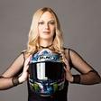 Lara Lenart: Medicinka v oddaji MotoGP