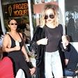 Khloé Kardashian razmišlja o naraščaju
