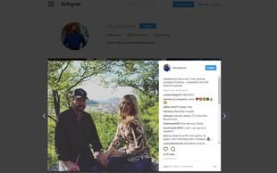 Navdušeni odzivi družabnih omrežij na obisk Chucka Norrisa v Ljubljani!