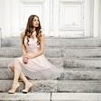 Tara Zupančič: »Za srečo je treba delati  na sebi«