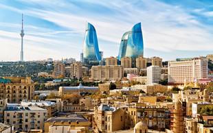 Gruzija in Azerbajdžan: Slikoviti državi, ki očarata