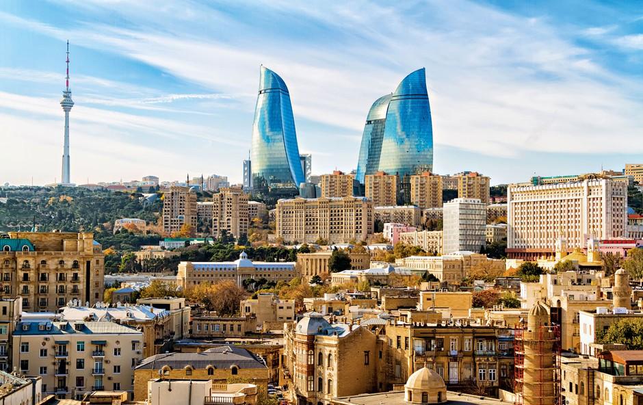Gruzija in Azerbajdžan: Slikoviti državi, ki očarata (foto: Shutterstock)