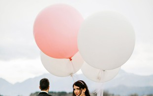 Letošnji poročni trendi, s katerimi ne boste zgrešili