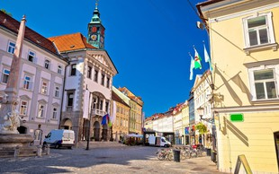 Ljubljana se pripravlja na 61. pohod po Poti ob žici