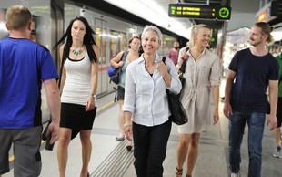 Dunajska podzemna železnica kot odskočna deska za mlade glasbenike