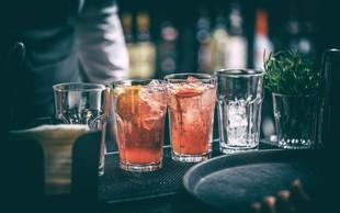 Državljani EU vse bolj omejeni pri uživanju pijač, hrane, alkohola in cigaret!