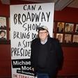 Michael Moore z monoigro o Trumpu poleti na Broadwayu