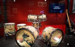 V Londonu razstava o polstoletnem ustvarjanju Pink Floydov
