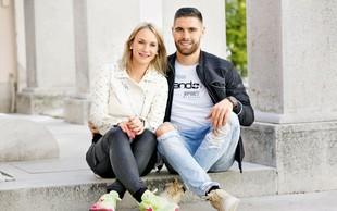 Blaž Janc: Njegova punca Zala mu je prekrižala načrte