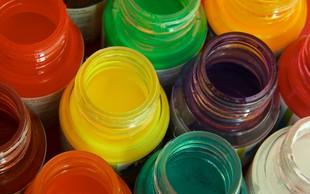 Kako vas definira vaša najljubša barva? Preverite!