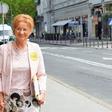 Metka Zevnik, podpredsednica stranke Glas za otroke in družine: Ustavimo odhod mladih!