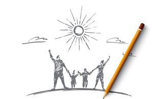 Značilnosti in posledice komunikacije znotraj družine