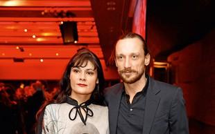 Marko Mandič in Pia Zemljič: Zjutraj skupaj v službo!