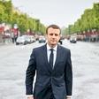 Emmanuel Macron: V njegovem življenju je le ena ženska