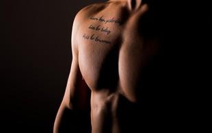 Prvi del trilogije Prepovedana ljubezen, ki jo je navdihnila serija Somrak, že v slovenščini!