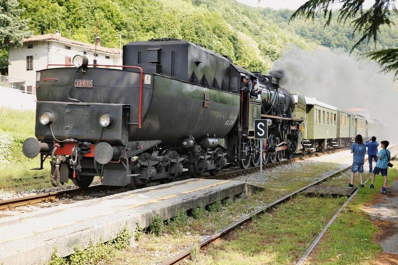 muzejski vlak