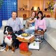 Družina Bešter skupaj pripravlja odajo na Net TV