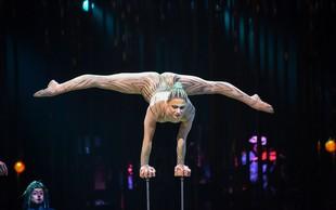 Po skoraj leto dni dolgem čakanju Cirque du Soleil končno prihajajo v Slovenijo