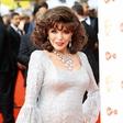 Joan Collins: Srečna z 32 let mlajšim