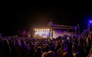 """O največjem koncertu na plavajočem odru sredi Ljubljanice: """"Citypark je špica!"""""""
