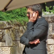 Mario Galunič kot odgovorni urednik dela na polno