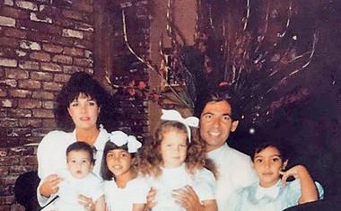 Kim Kardashian: Bo mama  nadomestna mati njenega tretjega otroka?