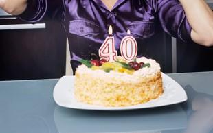 7 sprememb, ki nas doletijo po 40. rojstnem dnevu