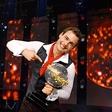 Dejan Vunjak (Zvezde plešejo): Shujšal za 8 kilogramov!