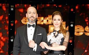 Tara Zupančič in Peter Poles (Zvezde plešejo): Kakšna pot ju čaka?
