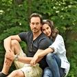 Saša Pavlin Stošić in Miha Rodman: Doma ju razveseljuje kuža Marlon