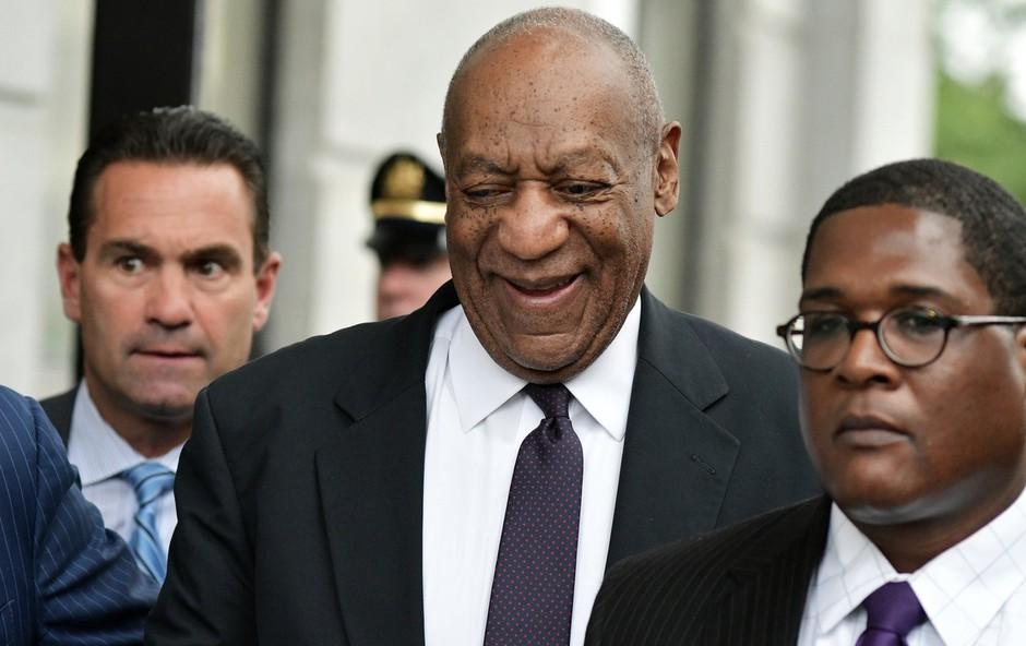 Bill Cosby ji je v svoji graščini dal modre tabletke, ki so jo paralizirale (foto: profimedia)