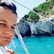 Martina Ipša: Izbrali poročno potovanje