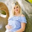 """Eva Cimbola: """"Kot nosečnica sem še bolj čustvena"""""""