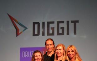 VIDEO: Z napačnim parkiranjem do nagrade Diggit