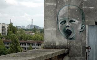 V Černobilu odprli hostel