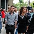 Messi se bo poročil 30. junija
