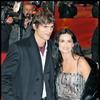 Nekdanji par igralca Demi Moore in 15 let mlajši Ashton Kucher