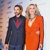 Med nekdanjima partnerjema igralko Sharon Stone in manekenom Martinom  Mico je tri desetletja razlike v starosti.