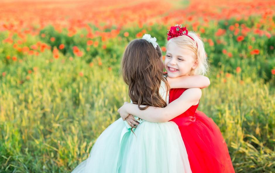 4 vrste prijateljev, ki jih potrebujemo v življenju (foto: Profimedia)