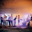 Skupina SkorBand: Nepogrešljiva na zabavah
