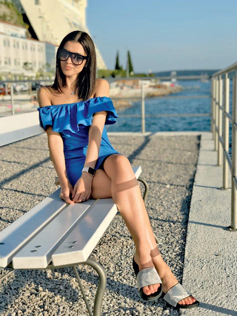 Sanja Grohar