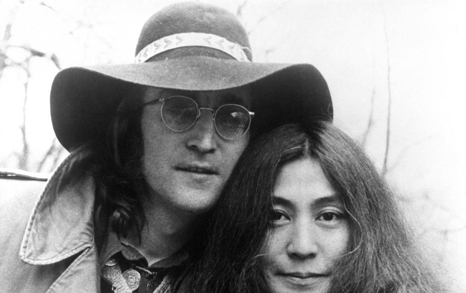 Yoko Ono po pol stoletja priznana kot soavtorica skladbe Imagine (foto: profimedia)