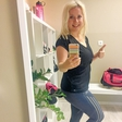 Jerica Zupan: Uspešno nad 30 odvečnih kilogramov