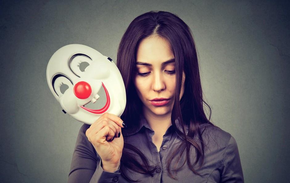 4 načini za spopadanje s prikrito depresijo (foto: Profimedia)