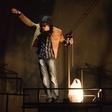 Ira Ratej (nekrolog): »Živel in gorel je za gledališče«