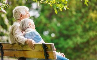 Stiske starostnikov so velike - kako do dostojne oskrbe?