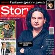 Gašper Tič: Velikemu igralcu v spomin. Več v novi Story.