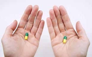 Nova radikalna medicinska hipoteza: Učinek placeba je lahko koristnejši