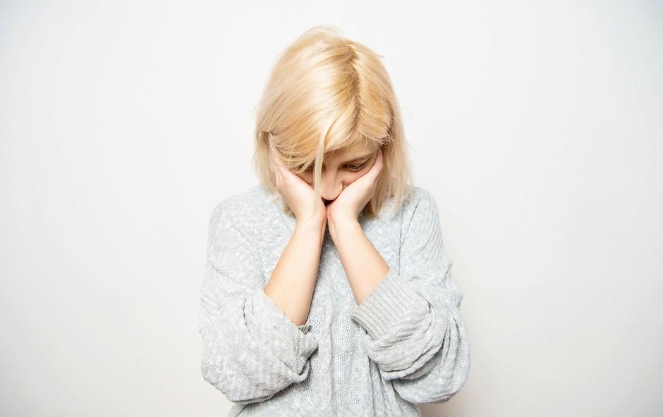 Kaj je fibromialgija? Bolečina, ki ne pusti spati (foto: Shutterstock, Osebni Arhiv)