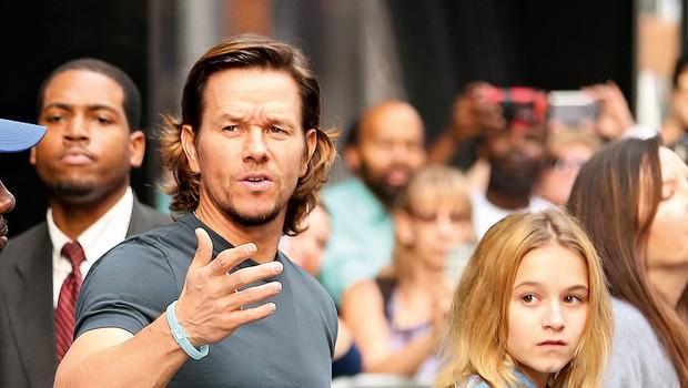 Mark Wahlberg: Najstniško hčer spremlja na zmenke (foto: Profimedia)